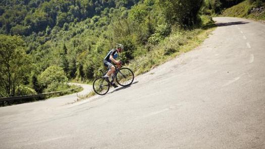 cycling cl